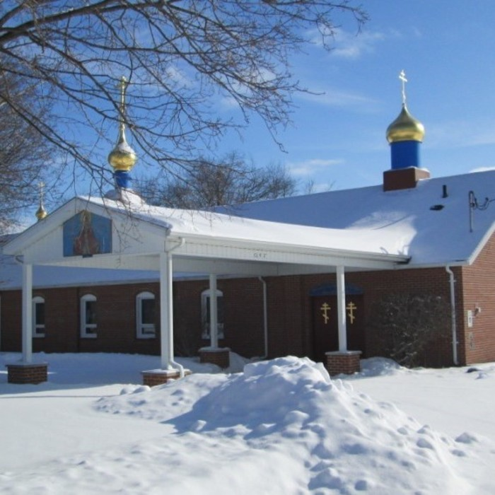 St. Elias Eastern Orthodox Christian Church
