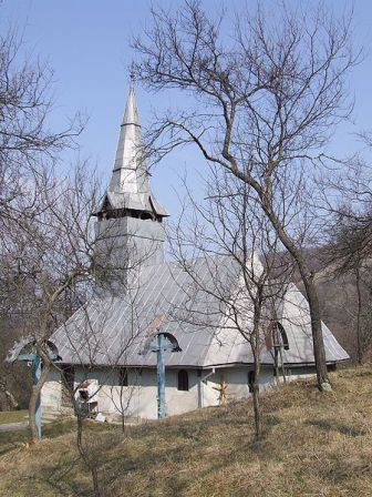Adalin Orthodox Church