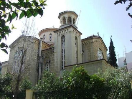 Agia Zoni Orthodox Church