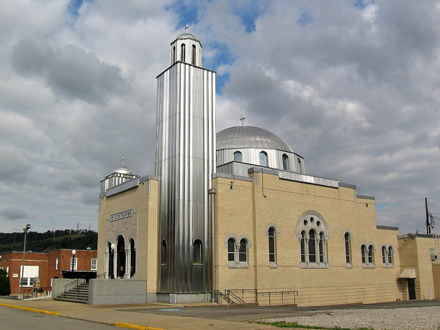 Weirton (WV) United States  city photos : West Virginia, United States @ World Orthodox Directory Churches