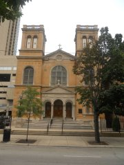 Annunciation Orthodox Cathedral