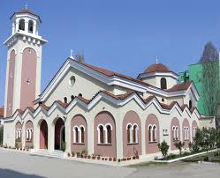 Annunciation Orthodox Church