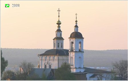 Ascension of Lord Orthodox Church