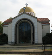 Assumption of Mary Orthodox Church