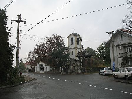 Beli Potok Orthodox Church