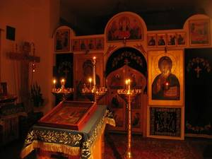 Birth of the Theotokos Monastery