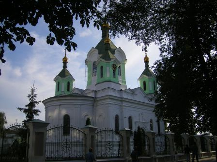 Brest Orthodox Church