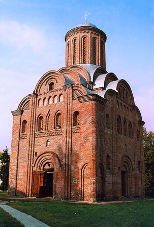 Chernihiv Orthodox Church