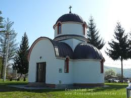 Christ the Saviour Orthodox Church