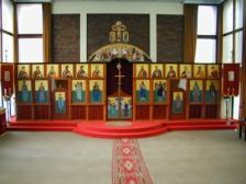 Orthodox Church of the Saint Archangel Michael