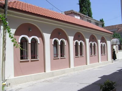 Daily Care Orthodox Kindergarten