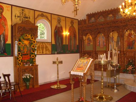 Orthodox Parish of the Dormition of the Mother of God