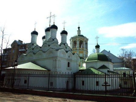 how to become a saint in the orthodox church
