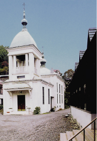 Female Asylum Orthodox Church