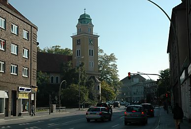 Orthodox Parish of Hamburg