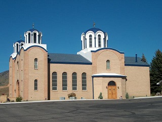 Holy Trinity Serbian Orthodox Church