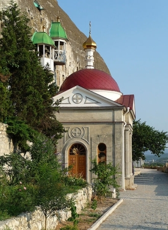 Holy Martyr Clement of Rome Orthodox Monastery