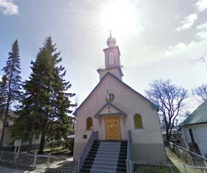 Holy Resurrection Orthodox Church