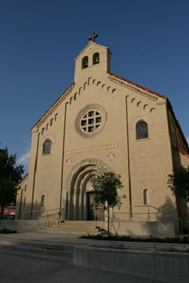 Holy Trinity - Holy Cross Orthodox Cathedral