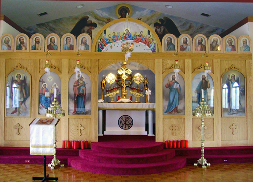 Tennessee united states world orthodox directory