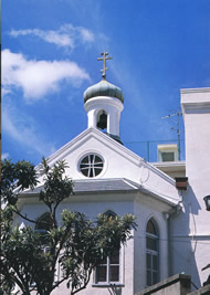 Jesus Christ Orthodox Church