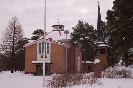 Kajaanin Orthodox Parish