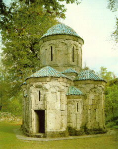Kvetera Orthodox Church