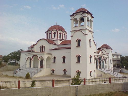 Life Giving Spring Orthodox Church