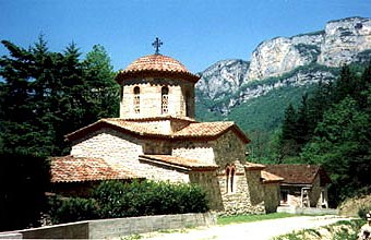 Monastery of Saint Anthony the Great