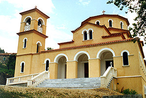 Monastery of Saint Nicolas