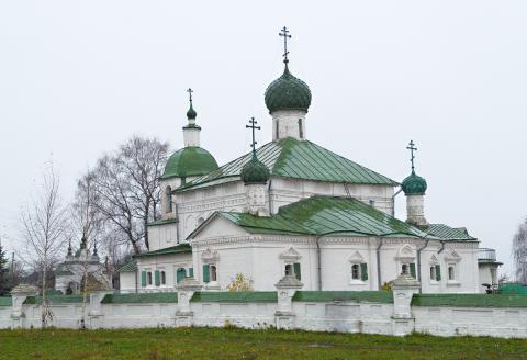 Nativity Orthodox Church