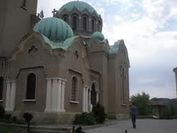 Nativity of Virgin Mary Orthodox Cathedral