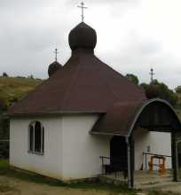Nativity of the Blessed Virgin Mary Orthodox Church