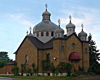 Nativity of the Blessed Virgin Orthodox Church