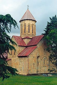 Nativity of the Mother of God Orthodox Monastery