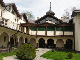 Nursing Home Church Saint Stefan