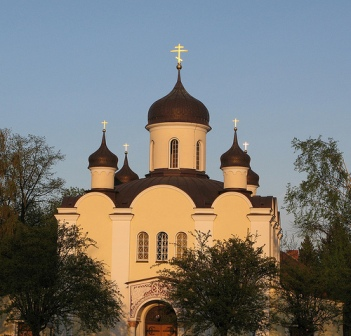 Resurrection of Christ Orthodox Cathedral