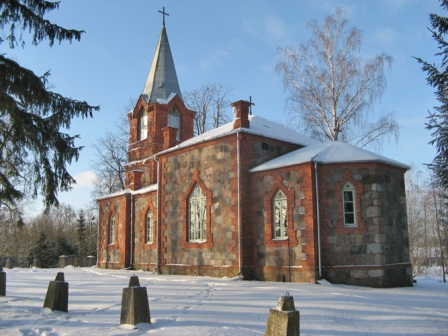 Orthodox Church of Saint Archangel Michael