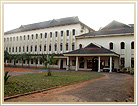 Orthodox Theological Seminary, Kottayam, Kerala