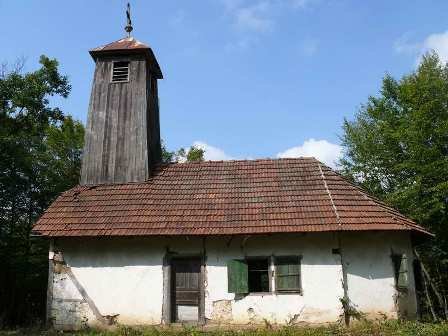 Oštra Luka Orthodox Church