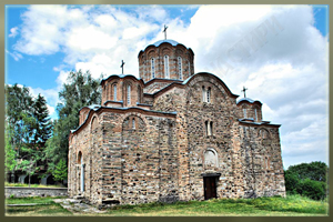 Assumption of the Virgin Orthodox Monastery