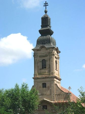 Padej Orthodox Church
