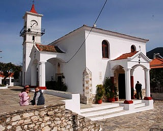 Panagia Faneromeni Orthodox Church
