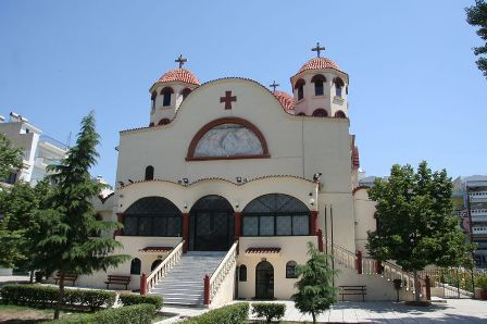 Prophet Elias Orthodox Church