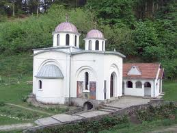 Radovasnica Orthodox Church