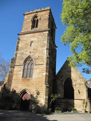 Churches in New South Wales, Australia - World Orthodox