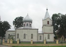 Resurrection of the Lord Orthodox Church