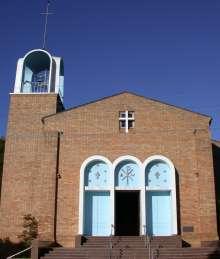 Churches in New South Wales, Australia - World Orthodox