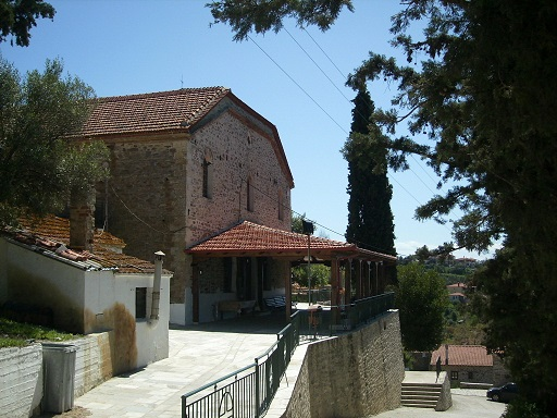 Saint Nikitas Orthodox Church