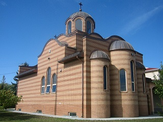 Saint Sava Serbian Orthodox Church